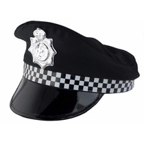 Gorra Tipo Policia Para Fiestas Eventos Fiesta Tematica