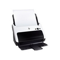 Scanner Hp Scanjet Pro 3000 S2, 20 Ppm/40 Ipm, 600 Ppp