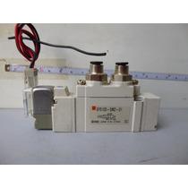 Electrovalvula Smc Sy5120-5mz-01 ,allen Bradley,festo