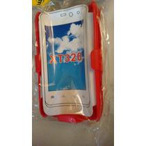 Clip Combo Motorola Defy Xt320 + Envio Gratis Mexpost
