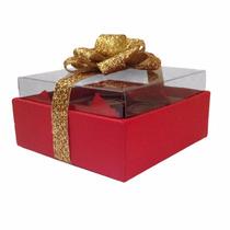 Caja De Chocolates Chica Personalizada