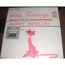 La Pantera Rosa - Henry Mancini (vinilo, Lp, Vinil, Vinyl)
