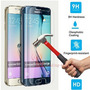 Mica Cristal Templado 9h Samsung Galaxy S6 , S6 Edge, Note 4