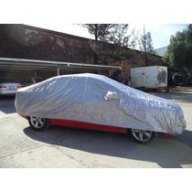 Cubierta Para Auto Afelpada E Impermeable Económicas