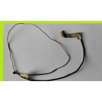 Video Cable Flexor Toshiba Satellite L55 P/n 6017b0423401