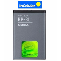 Bp3l Pila Bateria Nokia Lumia 710 610 510 505 603 Asha 303