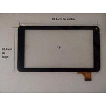 Touch De Tablet Arko, Ohr Oh3x De 7 Blanca Flex Blx Cod06