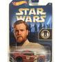 Star Wars Hot Wheels No. 1 Obi Wan Kenobi