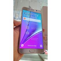Galaxy Note 5 32gb 4g Lte Nueva Negociable/cambios!!!!!!