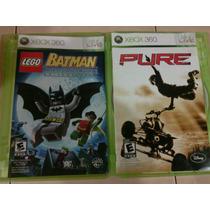 Lego Batman \ Pure - Xbox 360 - Game Freaks