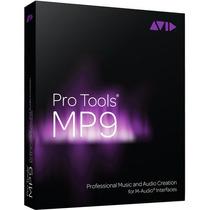 9900-65164-00 | Licencia Avid Pro Tools M-powered 9