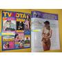 Thalia Pilar Montenegro Maria Conchita Revista Tv Notas Joan