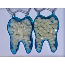 Kits De Provisionales Anteriores Y Posteriores Dentales