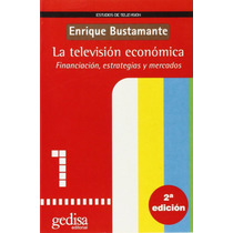 La Television Economica Bustamante Enrique