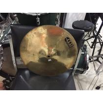 Platillo De Remate 14 Pulgadas Db Percussion