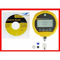 700g08 Medidor De Presión (manómetro) Fluke, 300 Psig