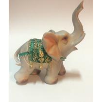 Figura De Elefante De La Buena Suerte Feng Shui
