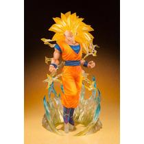 Figuarts Zero Goku Super Saiyan 3 Twe Dragon Ball / Preventa