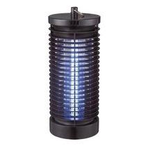 Lampara Plagas Int/ext Eliminador Mosquitos Moscas Insectos