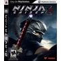 Ninja Gaiden Sigma 2 Ps3 Zona Games ;)