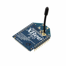 Xbee Xbp24-awi-001 + Adaptador Xbee Ft232rl Usb A Serial