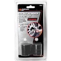 Rendimiento Removal Tool M980 Emergencia Lug Nut Set