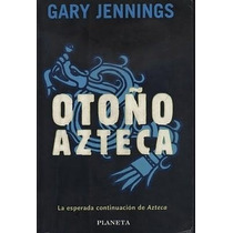 Libro Otoño Azteca