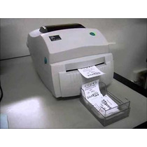 Zebra Tlp 2844 Impresora De Etiquetas