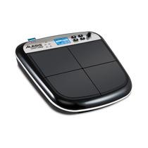 Multipad Alesis Samplepad | Secuenciador Y Maquina De Ritmos