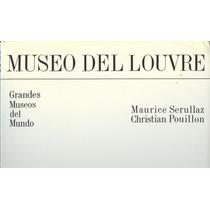 Museo De Louvre.
