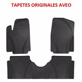 Tapetes Originales Chevrolet Aveo Envio Gratis!