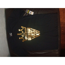 Playera Under Armour Basqueball Royal Talla S-m