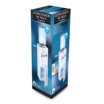 Dispensador De Agua Fría Caliente Con Gabinete Integrado
