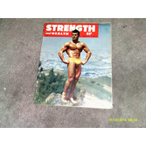 Revista Strenght And Health July 1954