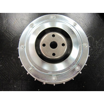 Yamaha Grizzly 450 2007 Clutch Primario