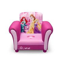 Presidente Disney Princess Tapizar