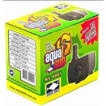 Bomba 4201 De Agua Sumergible Mini Para Fuente Aquasub