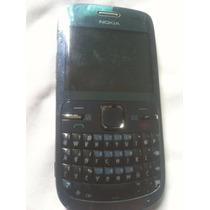 C3 Nokia Buena Condicion Unefon Iusacell Cancun