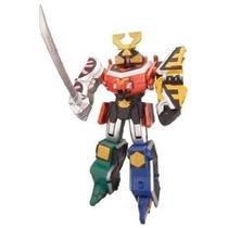 Figura De Acción Figura Power Ranger Samurai Megazord Acció