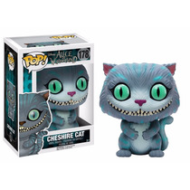 Cheshire Cat Funko Pop Gato Sonrrisas Alicia Pais Maravillas