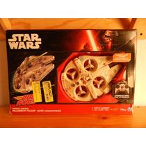 Star Wars Millennium Falcon Air Hogs Radio Control