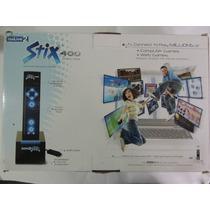 Golive2 Stix 400 3d Controller Paquete De Inicio Solo Juego