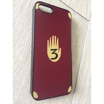 Gravity Falls Carcasa Diario Iphone / Galaxy