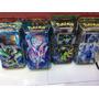 Tarjetas Decks Pokemon  100% Nuevas !!!!!!