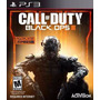 Call Of Duty Black Ops 3 Playstation 3