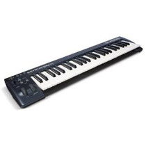 M-audio Keystation 49 Ii 49-key Usb Teclado Controlador Midi