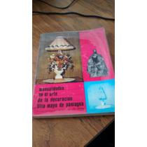 Manualidades En El Arte De La Decoración - Lilia Mayo De P.
