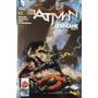 Batman #35 Greg Capullo Variante-la Mole