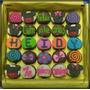 Bombones Con Chocolate Decorados (recuerdos,detalles,regalo)