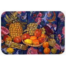 Frutas Y Verduras Por Neil Drury Cristal Tabla De Cortar Gra